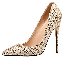 Women's High Heel Party Shoes