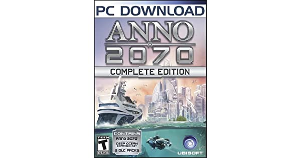 anno 2070 soundtrack mp3