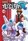 Yu-Gi-Oh ! GX, tome 1 : Voici le nouveau héros par Takahashi