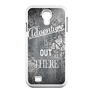 Samsung Galaxy S4 I9500 Phone Case Adventure Is Out There AX90739