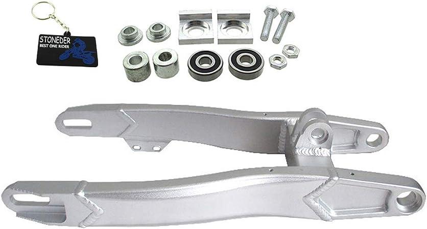 Stoneder 480 Mm Aluminium Schwinge Für 125 Cc 140 Cc 150 Cc 160 Cc 190 Cc Pit Dirt Bike Auto