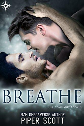 Breathe (His Command Book 5)
