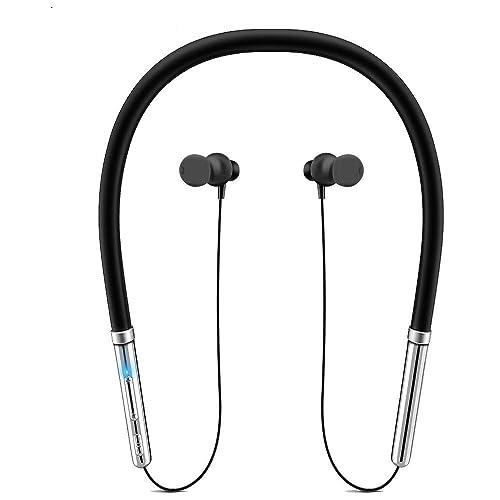 UENO-JP Bluetooth イヤホン ネックバンド型