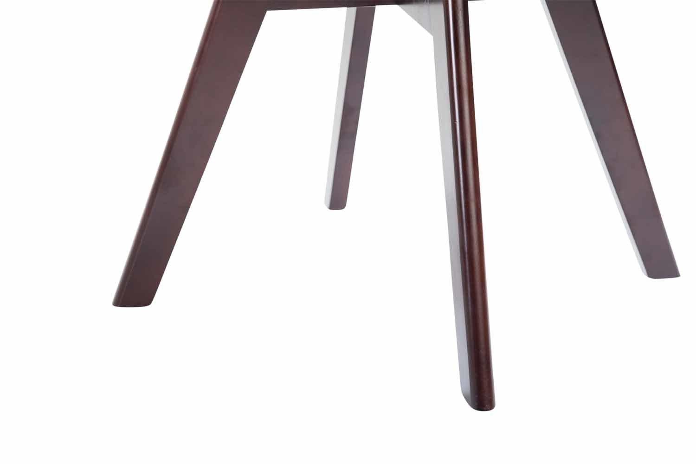 Clp sedia da pranzo fitz stile scandinavo u sedia design per