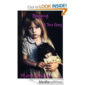 Invisible Child Mary Hayward