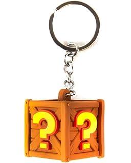 Amazon.com: Crash Bandicoot Crash Team Racing, Merchandising ...
