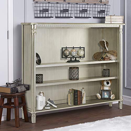 Evolur Julienne Bookcase