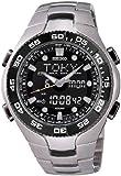 Seiko Men's Watch SNJ015, Watch Central