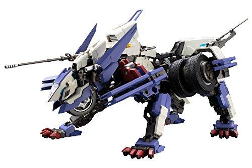 Hexa Gear Rayblade Impulse Model Kit (Mech Model Kit)