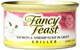 Purina Fancy Feast Grilled...