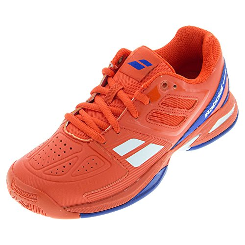 BABOLAT Propulse Team Chaussures de tennis pour Enfant Junior Rouge 2016 Tennis