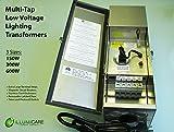 Illumicare Multi-Tap Toroidal 12V Lighting