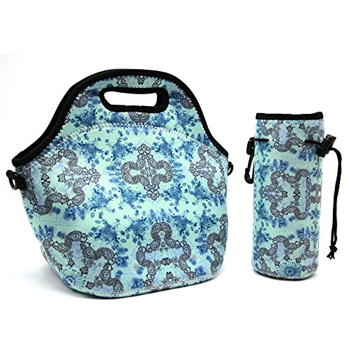be37ca949b6f Best Icolor Ladies Lunch Bags 2017. Reviews for Top Rated Icolor ...