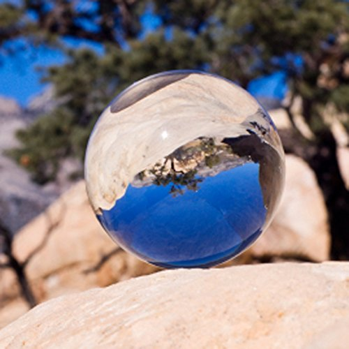 60mm Crystal Ball - 1