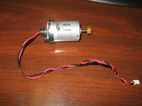 irobot Roomba 400 Discovery Brush Motor. Dirt Dog Scheduler 405 415 4110 4220 4210 4230 435 440 etc (Dirt Dog Irobot)