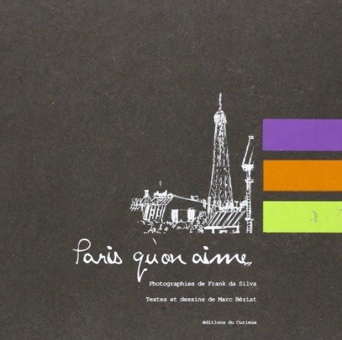 Paris Qu'on Aime
