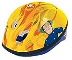 Fireman Sam Boy's Safety Helmet - Red...
