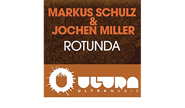 Rotunda markus schulz dating