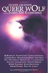 Queer Wolf (Queer Legends) Paperback