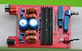 Finished Tda7492 Power Amplifier Board 50w+50w Dc20v to Dc24v 5a