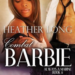 Combat Barbie Audiobook