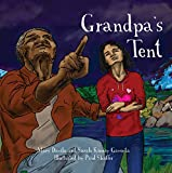 img - for Grandpa's Tent book / textbook / text book
