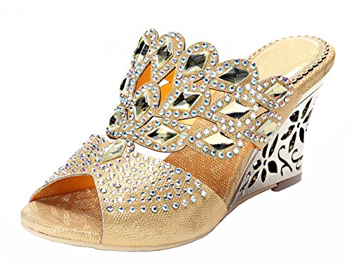honeystore-womens-rhombus-rhinestones-handmade-party-wedge-sandals