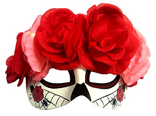 Day Of The Dead Mask For Sale - KBW Global Corp Day of The