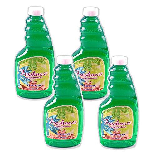 Freshness Premium Deodorizer Freshener Concentrated Formu...