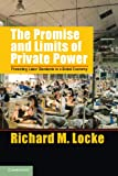 The Promise and Limits of Private Power 1st Edition