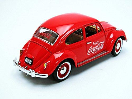 Motor city classics 1 18 1966 volkswagen beetle buy for Value car motor city
