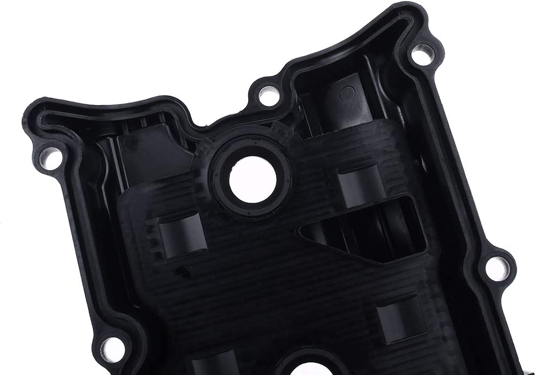 A-Premium Engine Valve Cover Kit with Gasket Compatible with Frontier 05-19 NV1500 12-19 Pathfinder 05-12 Xterra 2005-2015 V6 4.0L Right