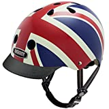 Nutcase Patterned Street Bike Helmet for Adults, Union Jack, Large Review