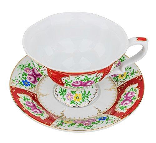 (Fine Porcelain