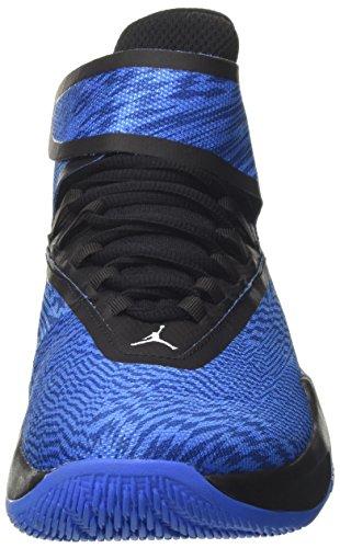 8c38826dce NIKE Jordan Fly Unlimited Herren Schuhe Italien Blau / Schwarz aa1282-402  ...