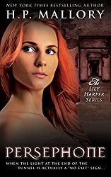 Persephone (The Lily Harper Series Book 4)