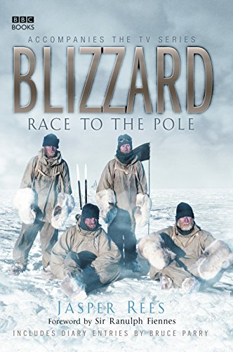 Blizzard-Race To The Pole