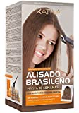 Kativa Keratina y Argán  - Kit de Alisado Brasileño  - 145 ml