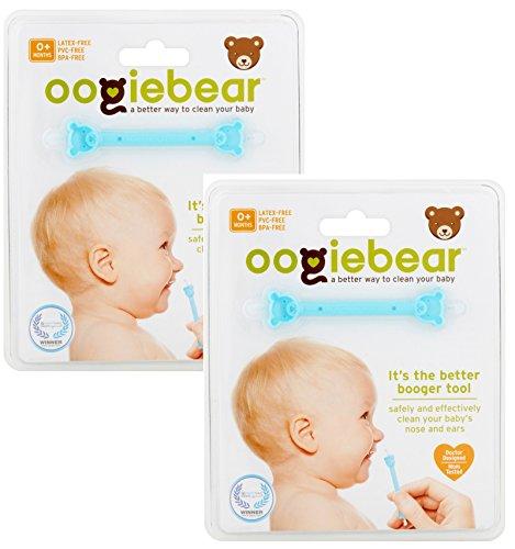 oogiebear Baby Nasal Aspirator (Blu2)