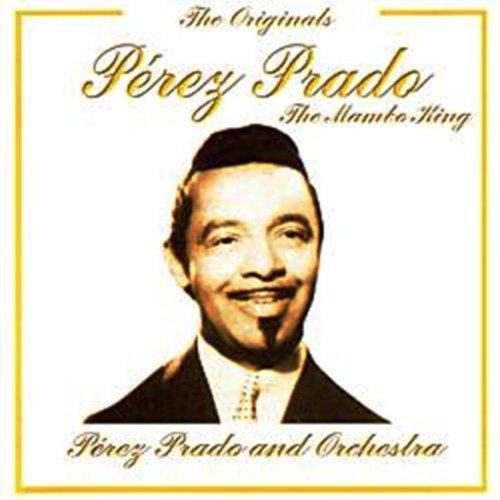 Perez Prado Ranking Under blast sales TOP3 Orchestra