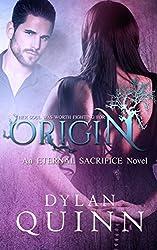 Origin (Eternal Sacrifice Saga Book 2)