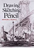 Drawing and Sketching in Pencil (Dover Art Instruction)