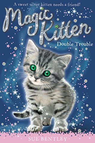 book cover of Double Trouble