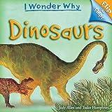 Dinosaurs, Judy Allen, 0753462214