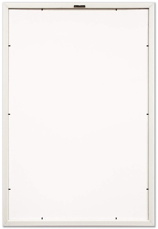 14.725 x 22.375 Barnwood Framed Version Trends International Famous Kitten Hang Wall Poster