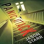 Panic Attack   Jason Starr