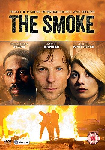 The Smoke - 2-DVD Set [ NON-USA Composition, PAL, Reg.2 Import - United Kingdom ]