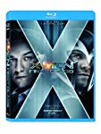 Cover Image for 'X-Men: First Class (+Digital Copy)'