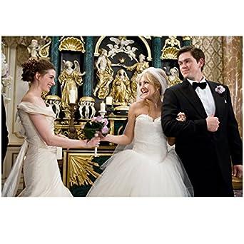 Bride Wars 8 inch x 10 inch PHOTOGRAPH Kate Hudson, Anne Hathaway ...