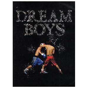 『DREAM BOYS』